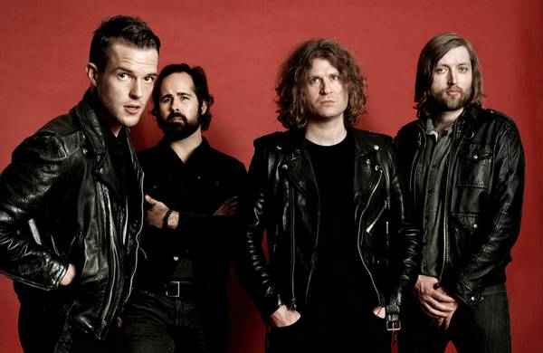 Best Band [mainstream]: The Killers