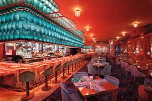 Mayfair Supper Club