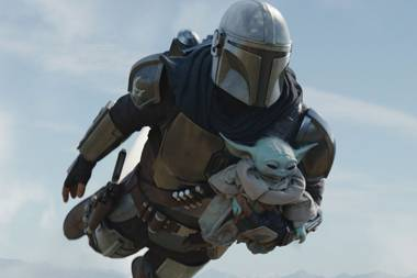 'The Mandalorian,' 'The Queen's Gambit,' 'Palm Springs' and more.