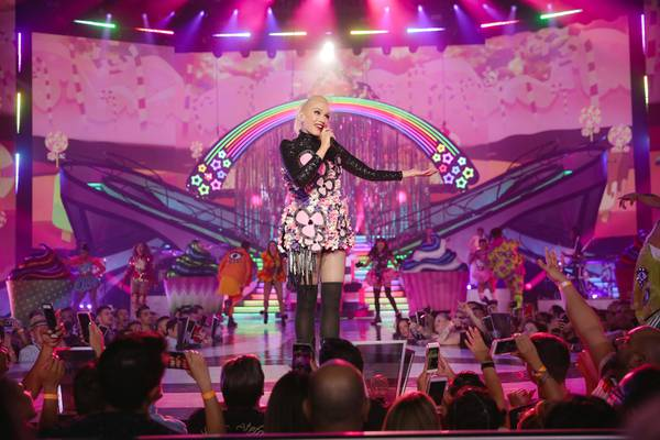 Best Bets: Gwen Stefani, Marc Anthony, Billy Idol and more for your Las Vegas weekend