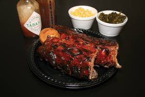 T.C.'s World Famous Rib Crib