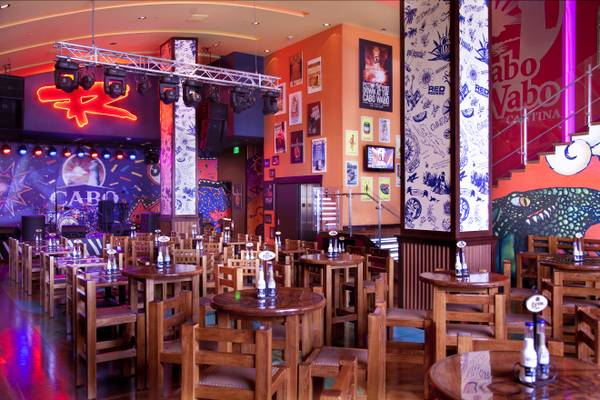 Image result for cabo wabo cantina at miracle mile shops at planet hollywood all-american cocktail