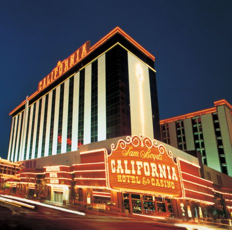California Hotel and Casino