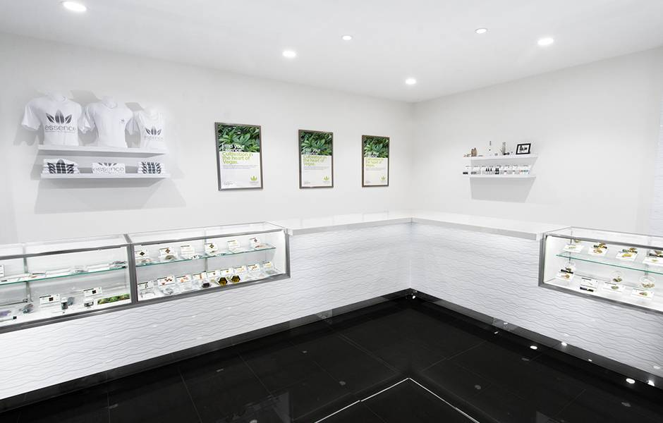 Essence Cannabis Dispensary - Henderson