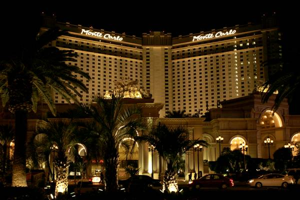 Monte Carlo Resort And Casino >> Monte Carlo Resort And Casino Las Vegas Sun News