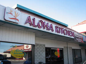 Aloha Kitchen & Bar