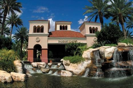 The rampart casino palcae casino