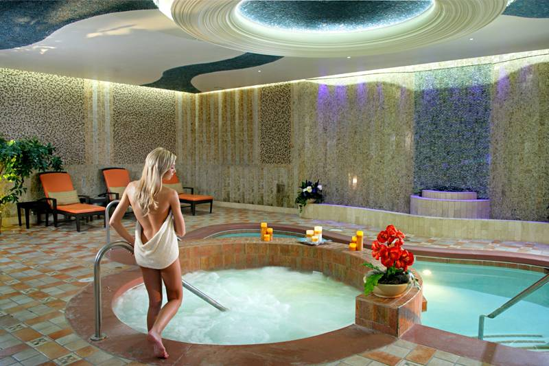 Costa Del Sur Spa & Salon