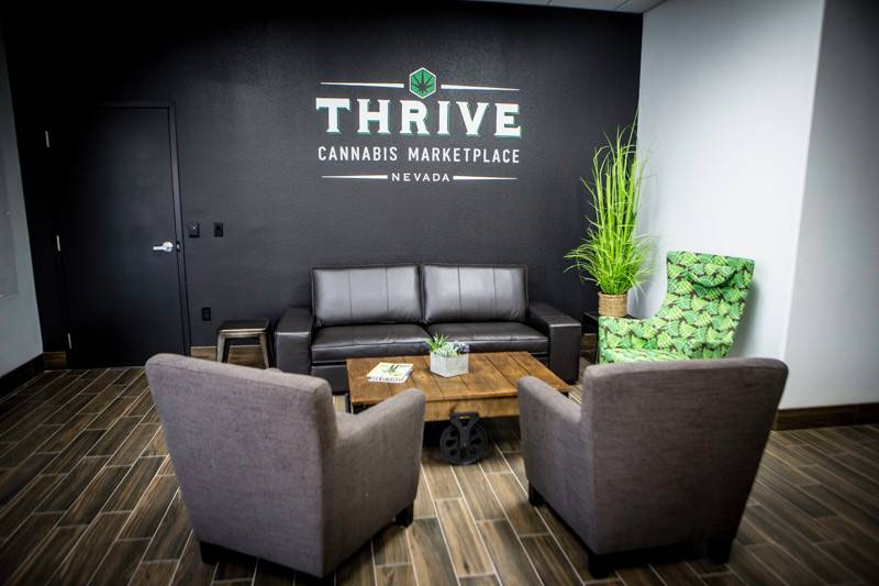 Thrive Cannabis Marketplace - North Las Vegas