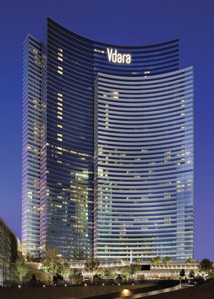 Vdara at CityCenter