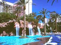 Go Pool at Flamingo Las Vegas