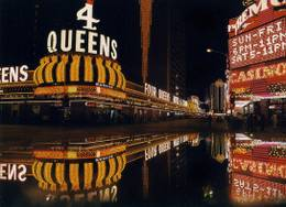 Four Queens Hotel and Casino