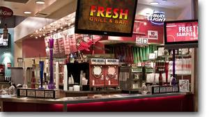 FRESH Grill and Bar