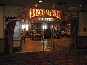 Frisco Market Buffet