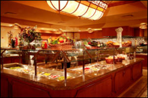 Buffet at Golden Nugget