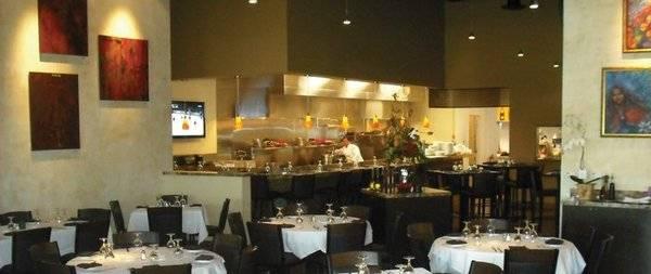Mastrioni S Italian Restaurant Las Vegas