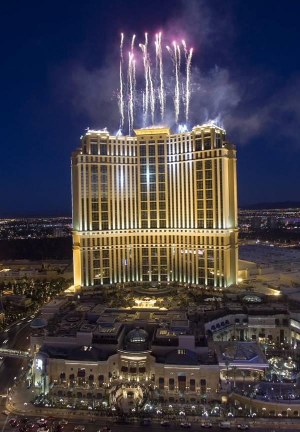palazzo hotel casino