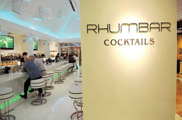 Rhumbar Las Vegas Sun News