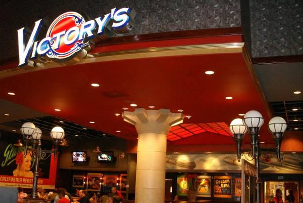 Victory S Cafe North Las Vegas Nv