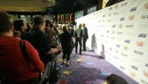 Bette Midler Red Carpet Time Lapse