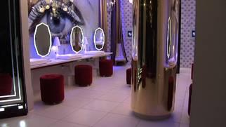 Vanity Nightclub Bathroom las vegas' top five nightclub bathrooms - las vegas weekly