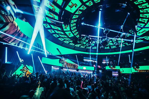 2019 Best of Vegas A&E