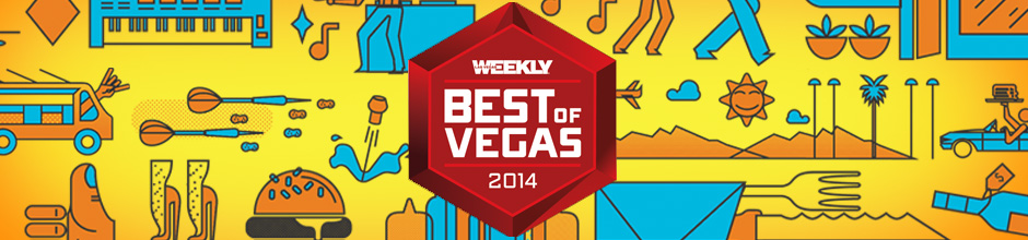 Best of Vegas 2014