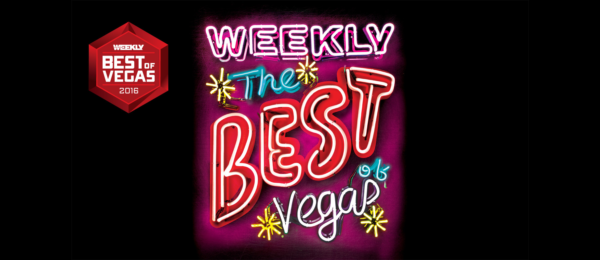 Best of Vegas 2016